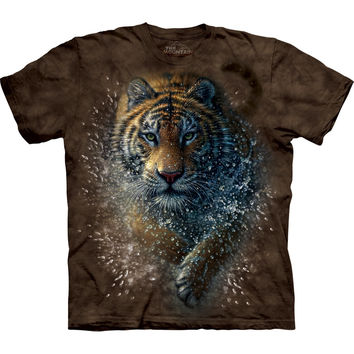 Tiger Splash Kids T-Shirt