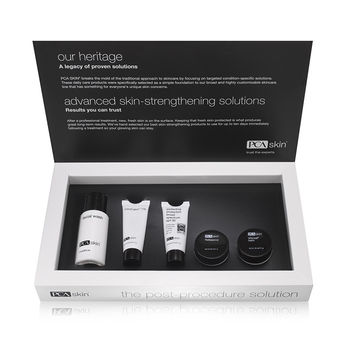 PCA Skin The Post-Procedure Solution Kit - Trial Size - Dermstore