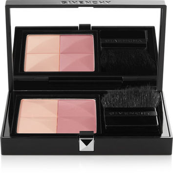 Givenchy Beauty - Le Prisme Blush - Wild No.7