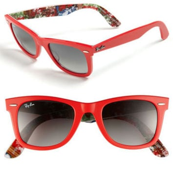 Ray-Ban 'Classic Wayfarer' 50mm Sunglasses
