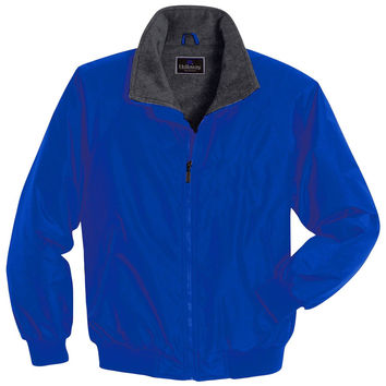Holloway 229612Tall Scout Jacket - Royal Charcoal Heather