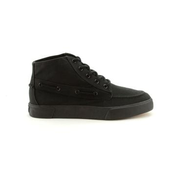 Mens Lander Chukka Casual Shoe by Polo Ralph Lauren, Black, at Journeys Shoes