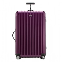 "Flight 001 – Where Travel Begins.  29"" Rimowa Salsa Air  - Luggage - All Products"