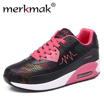 New Casual Shoes Woman