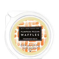 Pumpkin Pecan Waffles Fragrance Melt | Bath And Body Works