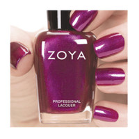 Zoya Nail Polish in Mason