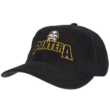 Pantera - Embroidered Logo Baseball Cap