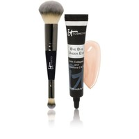 Online Only Bye Bye Under Eye + Foundation Concealer Brush