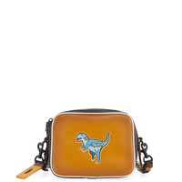 Coach 1941 Rexy Patch Colorblock Camera Bag