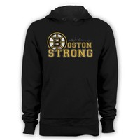 Boston Strong hoody Boston Bruins hoody USA tee Red Sox Boston Pride, 2X-Large