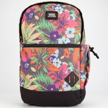 Vans Van Doren Ii Backpack Multi One Size For Men 25093995701