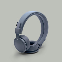 Urbanears Plattan ADV Wireless Headphones Flint Blue