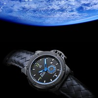 SD-09 Spacecraft Sci-Fi Watch
