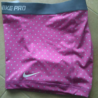 "NEW! NIKE  PRO Compression 2.5"" Women's DRI-FIT Short XL NWT! 548744-681"