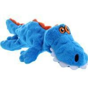 Quaker Pet Group - Godog Just For Me Gator Dog Toy