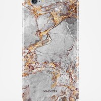 Grey Marble iPhone Case - Exclusive - Madotta.com