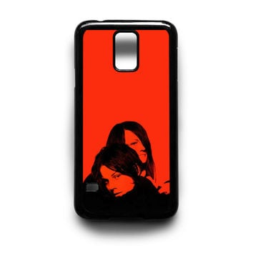 The White Stripes Samsung Galaxy S3 S4 S5 Note 2 3 4 HTC One M7 M8 Case