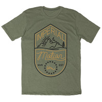 Camp T-Shirt - Imperial Motion