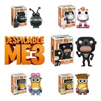 Funko Pop Movies DM3 13426.27.28.29.31 Set of 5