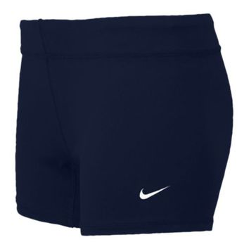 "Nike Perf 3.75"" Game Shorts - Women's at Eastbay"