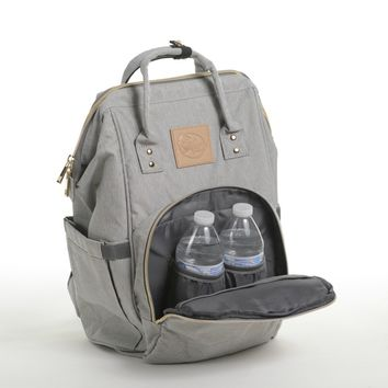 13edb97deb6f Sweet Lemon Carry-all Backpack