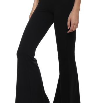 Suzette Flared Leggings