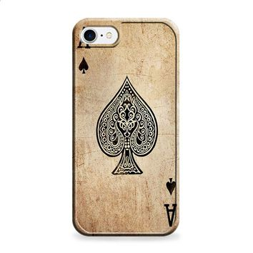 Ace Of Spades iPhone 6 | iPhone 6S case
