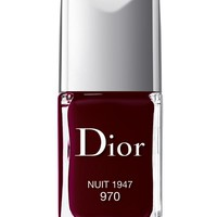 Dior Vernis - Rouge Dior Collection