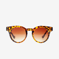 Classic Cat Eye Sunglasses