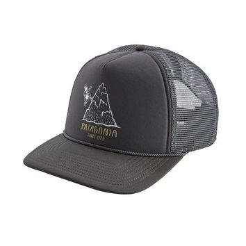 PATAGONIA HOOFIN' IT INTERSTATE HAT