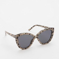 Urban Outfitters - Cheap Monday Point Sunglasses