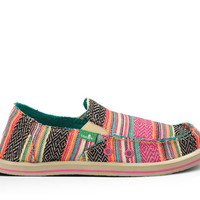 Sanuk® Donna Girls for Youth | The Official Site