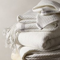 Mediterranean Towel Collection