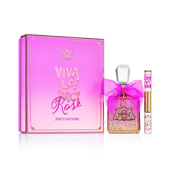 Viva La Juicy Rose by Juicy Couture for women
