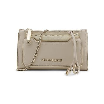 Versace Jeans Tan Purse