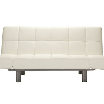 Euro 3 Seater Futon | Sofa Beds & Futons | Sofas & Armchairs | Categories | Fantastic Furniture Site