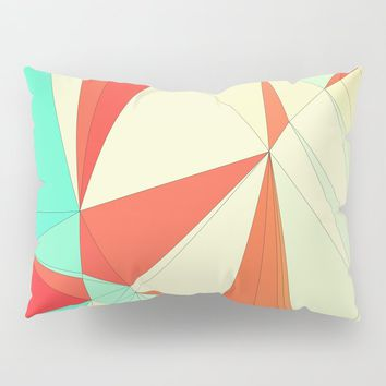 Go Fly a Kite Pillow Sham by duckyb