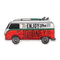 Enjoy The Journey Van Patch