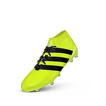 adidas Men's Ace 16.1 Primeknit Firm Ground Soccer Cleats