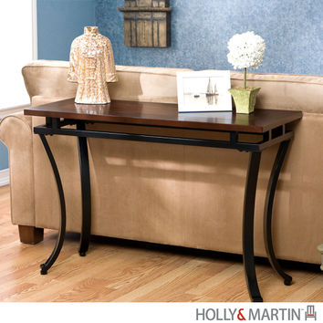 Holly & Martin Surrey Sofa Table