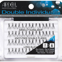 Ardell  DOUBLE FLARES BLACK-M