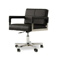 Squared Away Executive Desk Chair