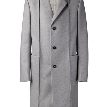 Maison Martin Margiela long coat