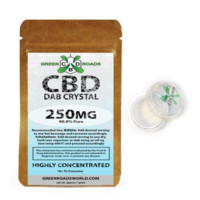 CBD Powder (250 mg)