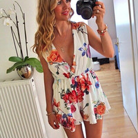 New Fashion Summer Sexy Women Mini Dress Casual Dress for Party and Date = 4725318020