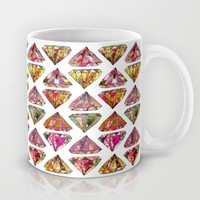 these diamonds are forever Mug by Bianca Green