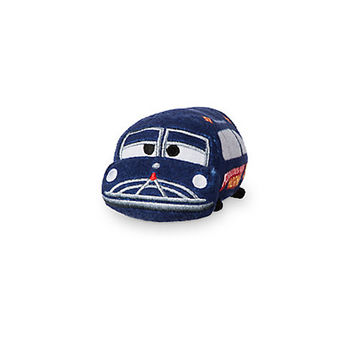 Disney Usa Doc Hudson from Cars 3 Mini Tsum Plush New with Tags
