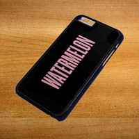 Beyonce Watermelon For iPhone 6 Plus Case *76*
