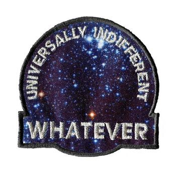 Universally Indifferent Patch