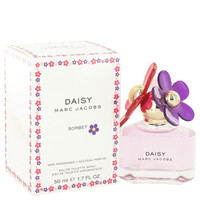 Daisy Sorbet By Marc Jacobs Eau De Toilette Spray 1.7 Oz